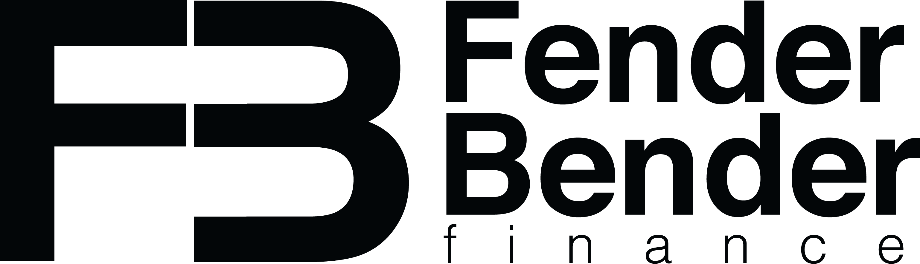Fender Bender Finance